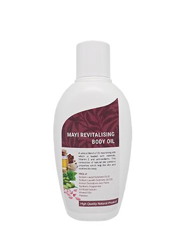 MAYI Revitalising Body Oil